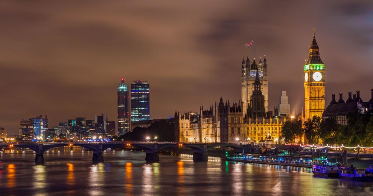 Tour Guide London