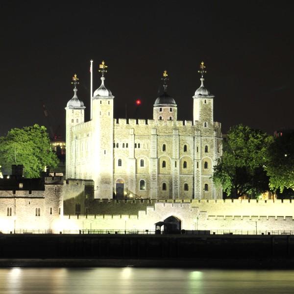 Гид в Лондоне — Тауэрский Замок